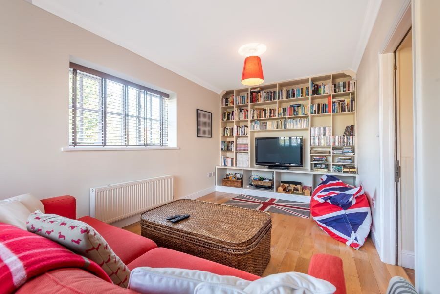 Yew Tree House | TV / Playroom