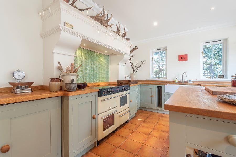 Yew Tree House | Kitchen