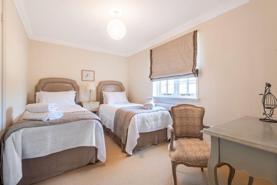 Yew Tree House | Bedroom 3