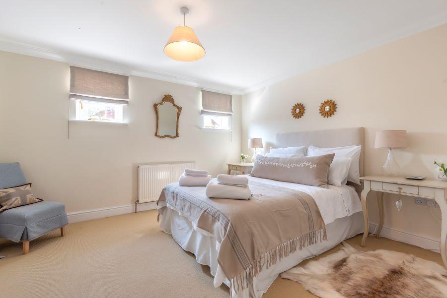 Yew Tree House | Bedroom 1