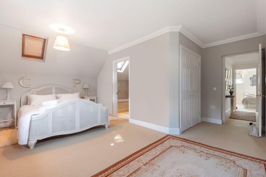 Yew Tree House | Bedroom 2