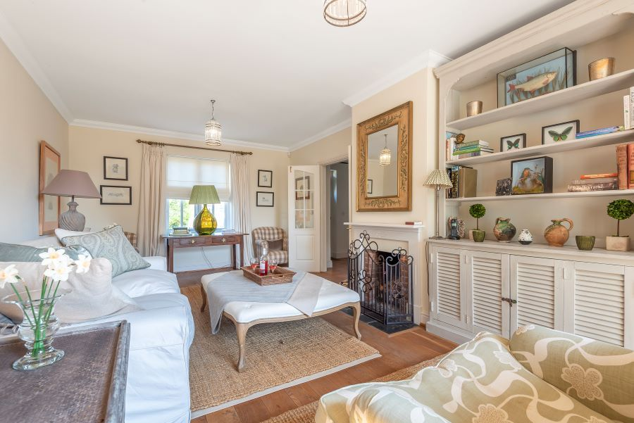 Yew Tree House | Sitting Room