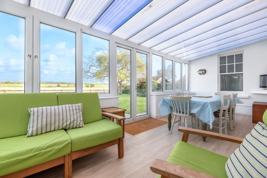Nelson Lodge | Conservatory
