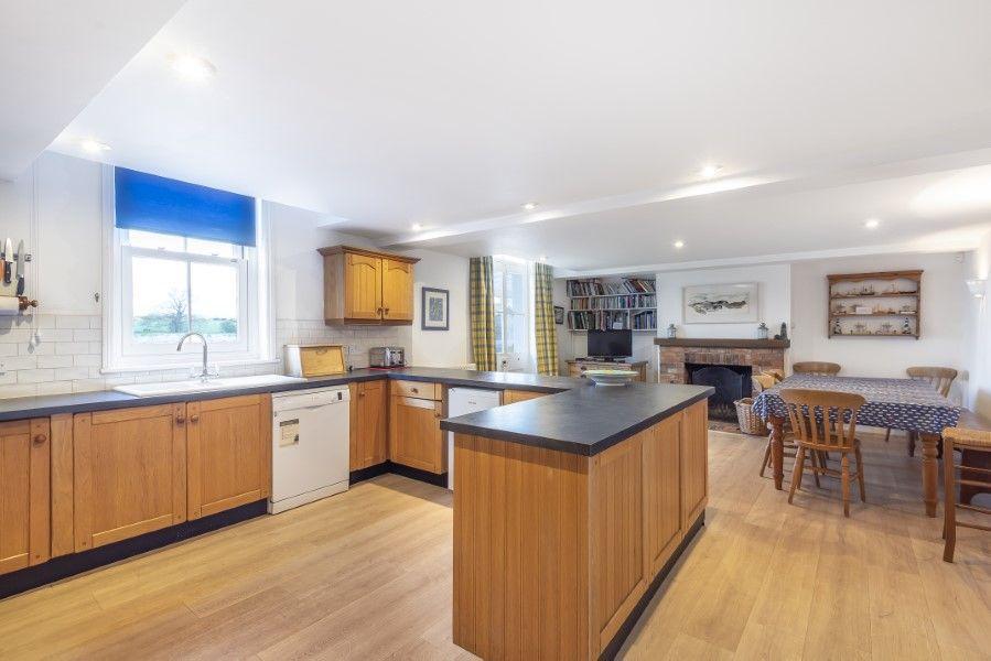 Nelson Lodge | Kitchen