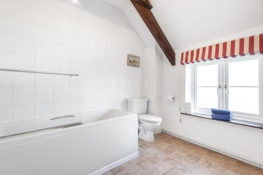 Nelson Lodge | Bathroom