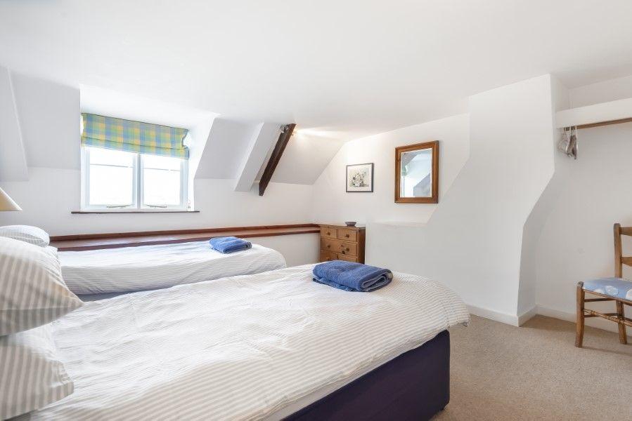 Nelson Lodge | Bedroom 2
