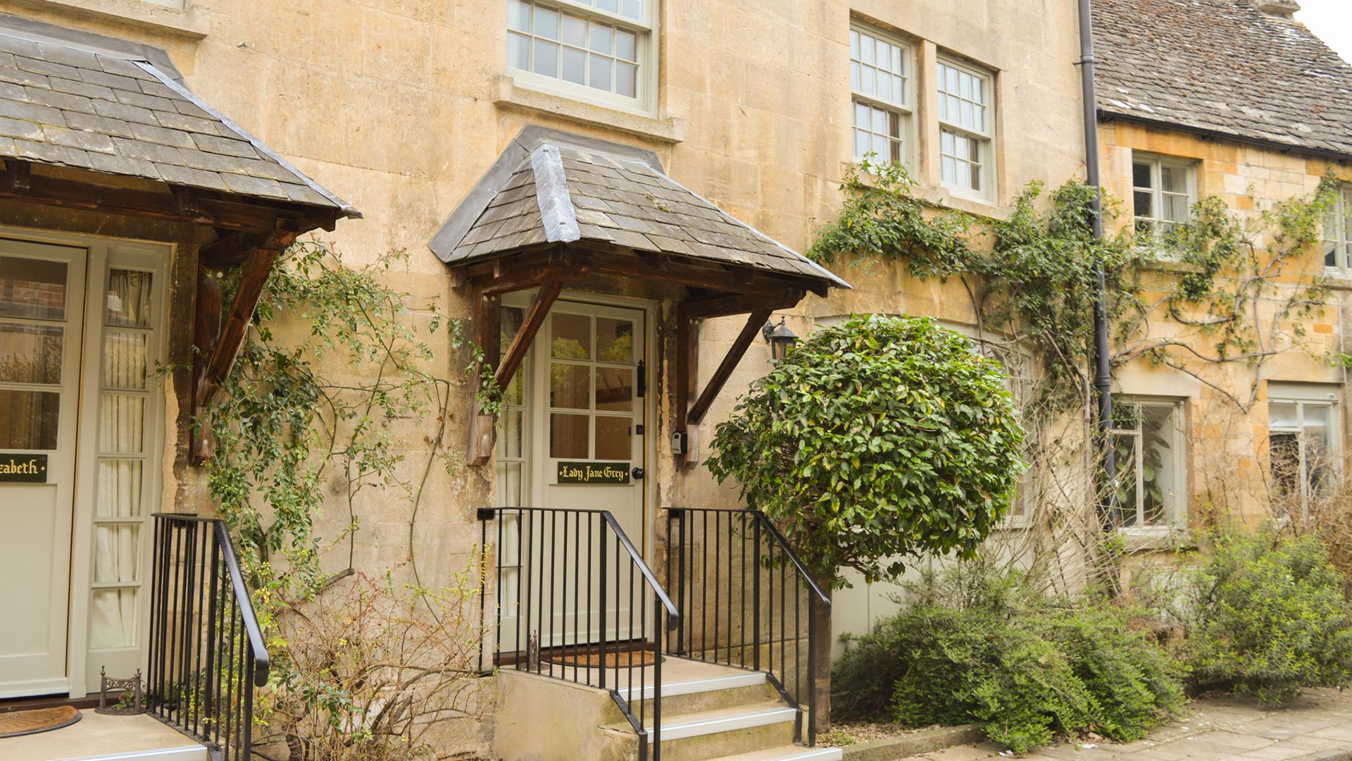 Lady Jane Grey Cottage at Sudeley Castle, Bolthole Retreats