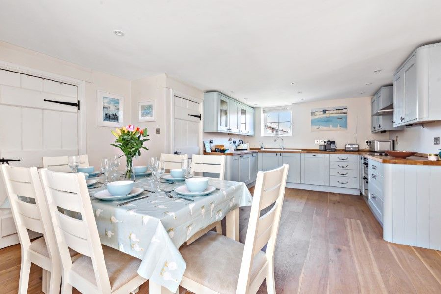 The Stables Manor Court | Kitchen/breakfast room
