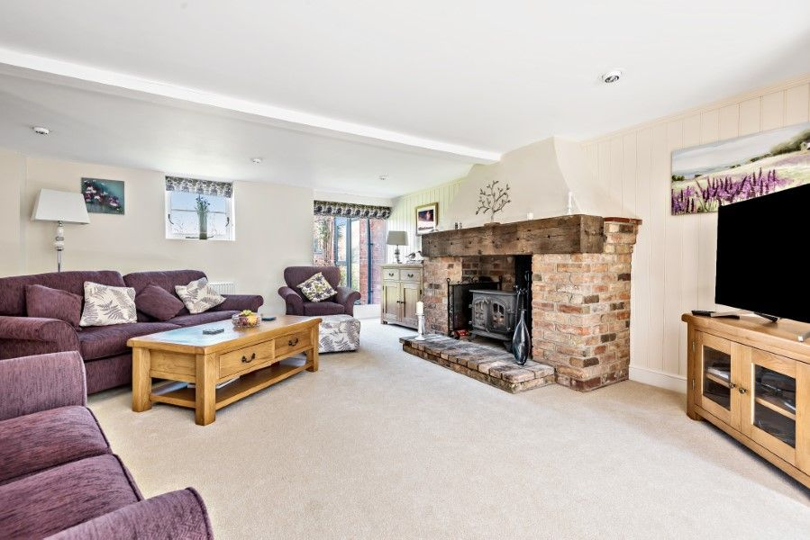 The Stables Manor Court | Sitting room