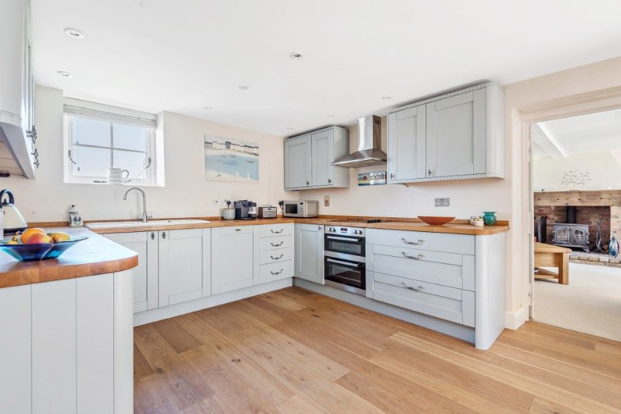 The Stables Manor Court | Kitchen