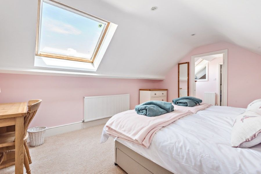 The Stables Manor Court | Bedroom 1