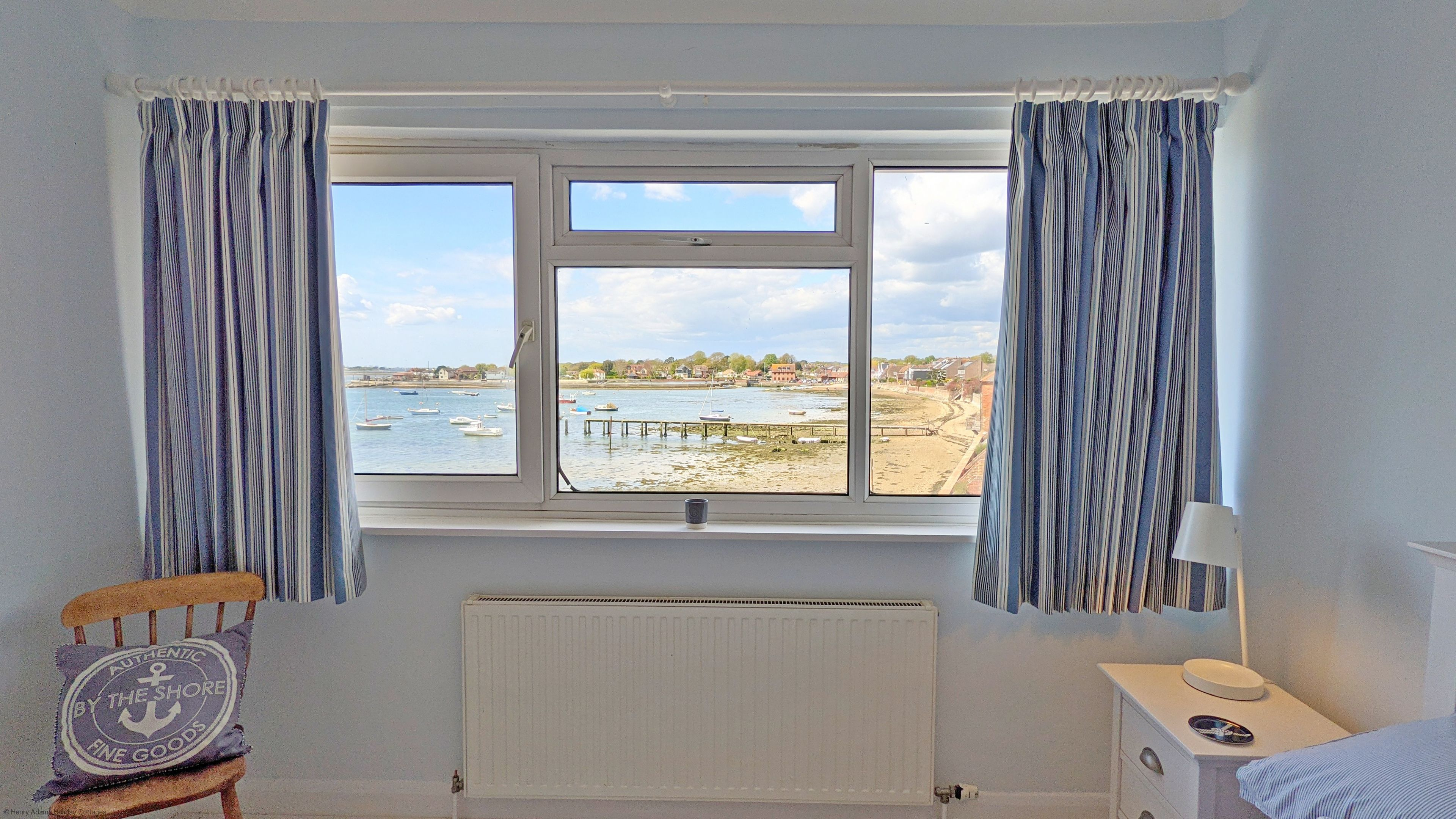King's View - Emsworth