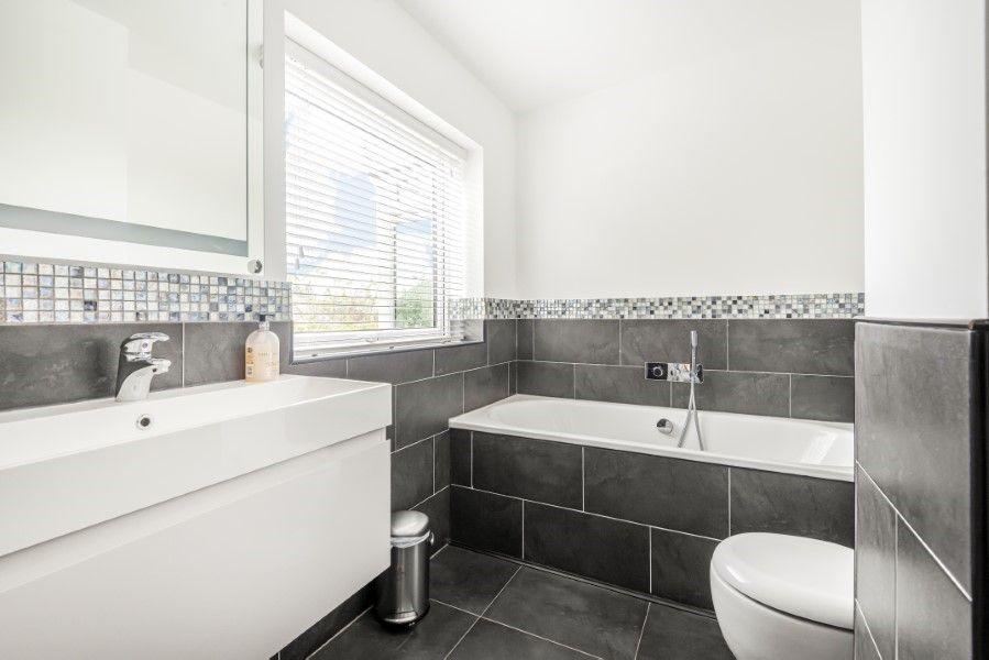 Ongar Lodge | Bathroom