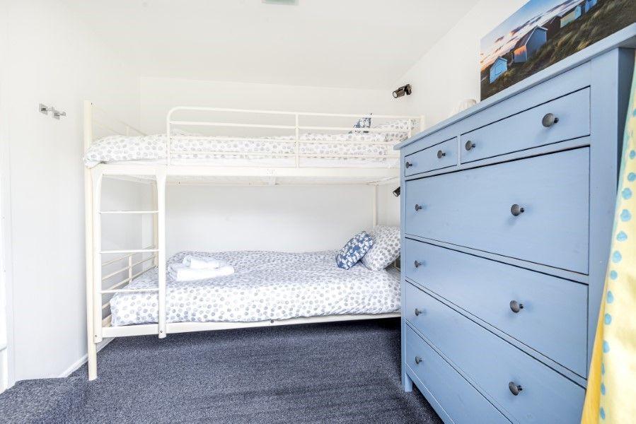 Ongar Lodge | Bedroom 4