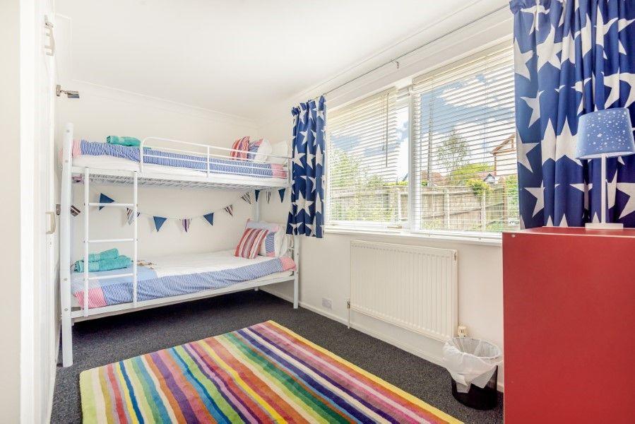 Ongar Lodge | Bedroom 3