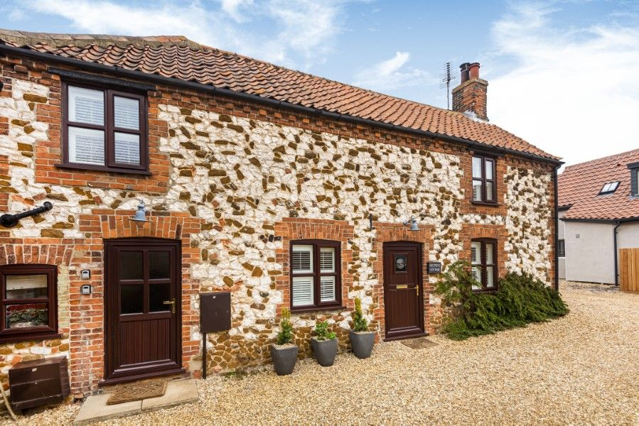 Keeper's Cottage | Front