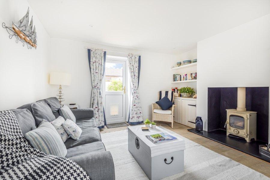 Keeper's Cottage | Sitting room