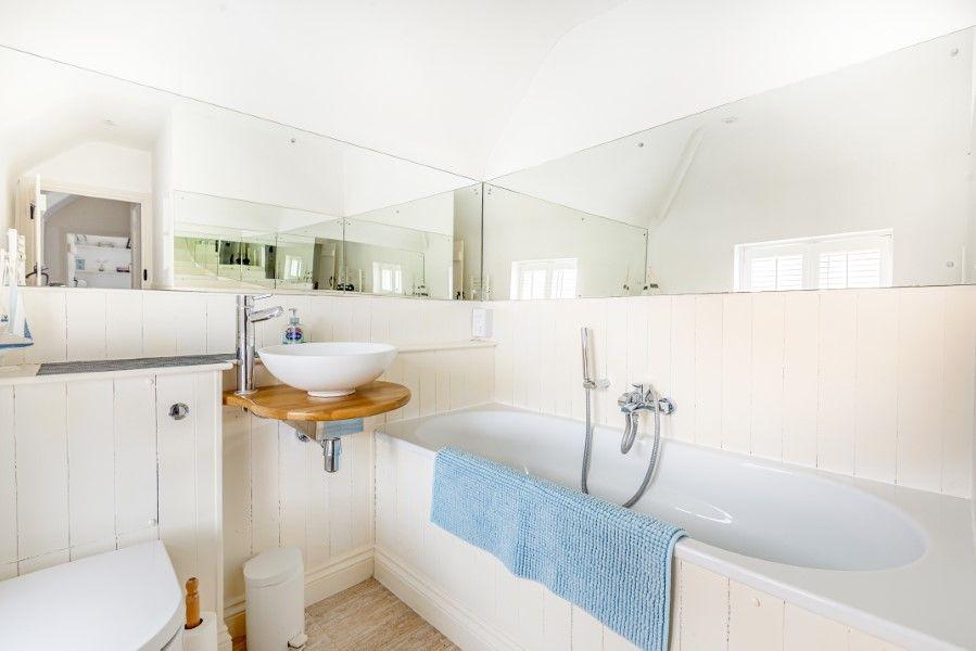 Keeper's Cottage | Bathroom
