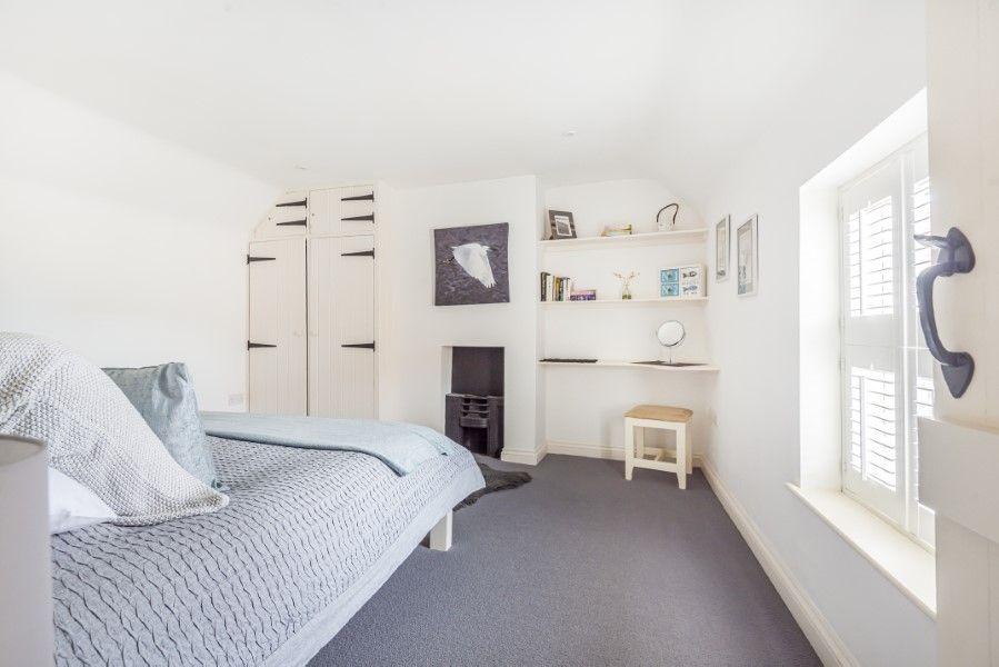Keeper's Cottage | Bedroom 1