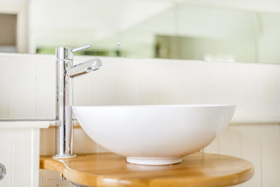 Keeper's Cottage | Hand basin