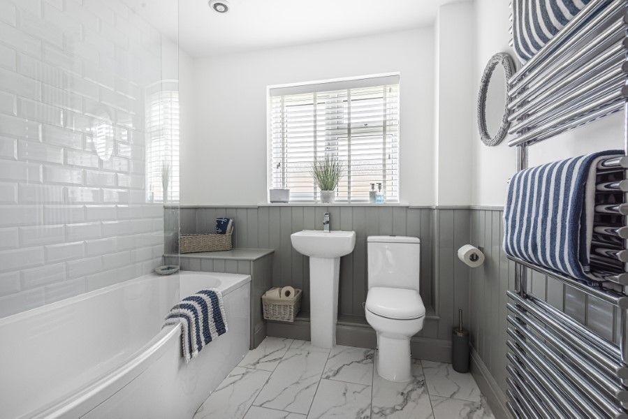The Hideaway 6A | Bathroom