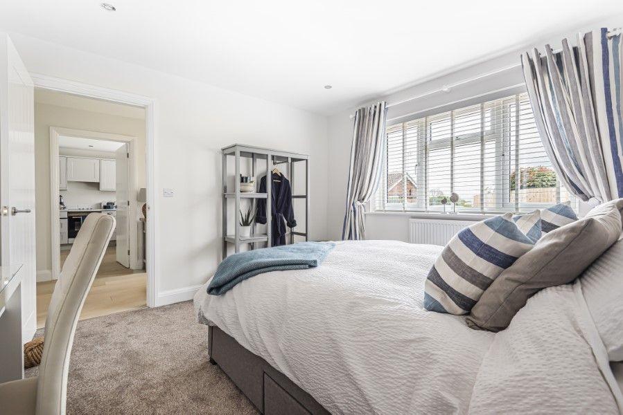The Hideaway 6A | Bedroom 1