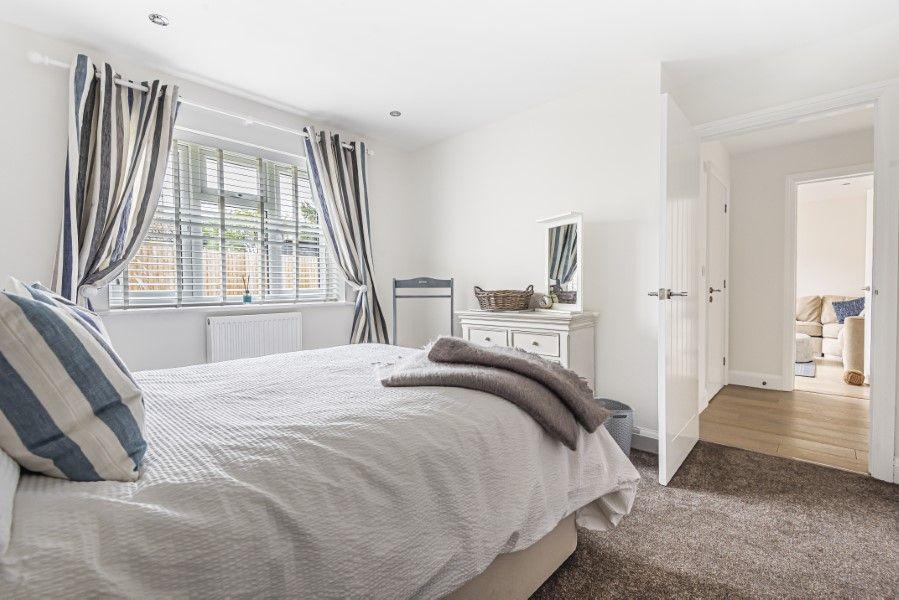 The Hideaway 6A | Bedroom 3