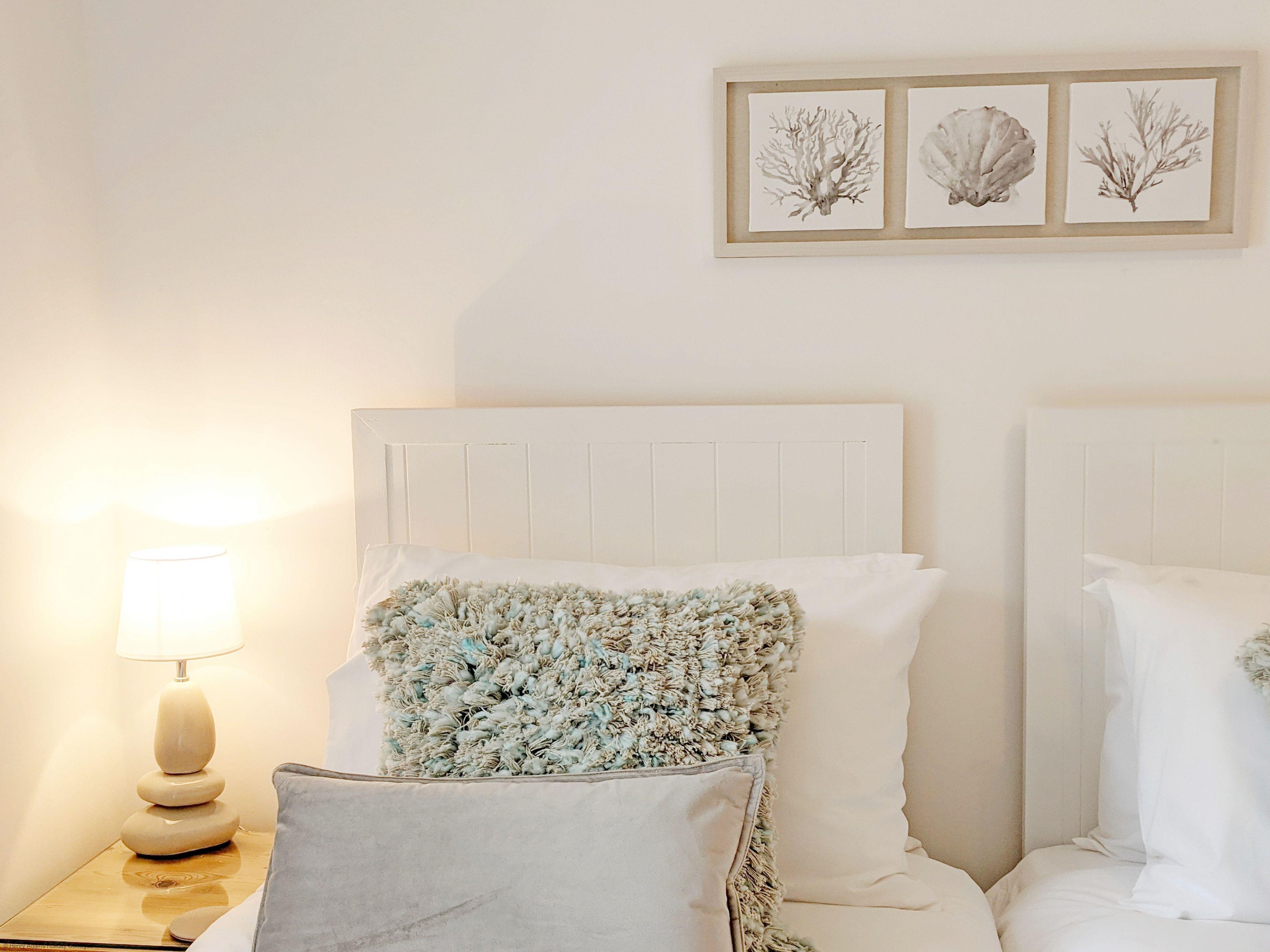 Seashell Cottage - Worthing