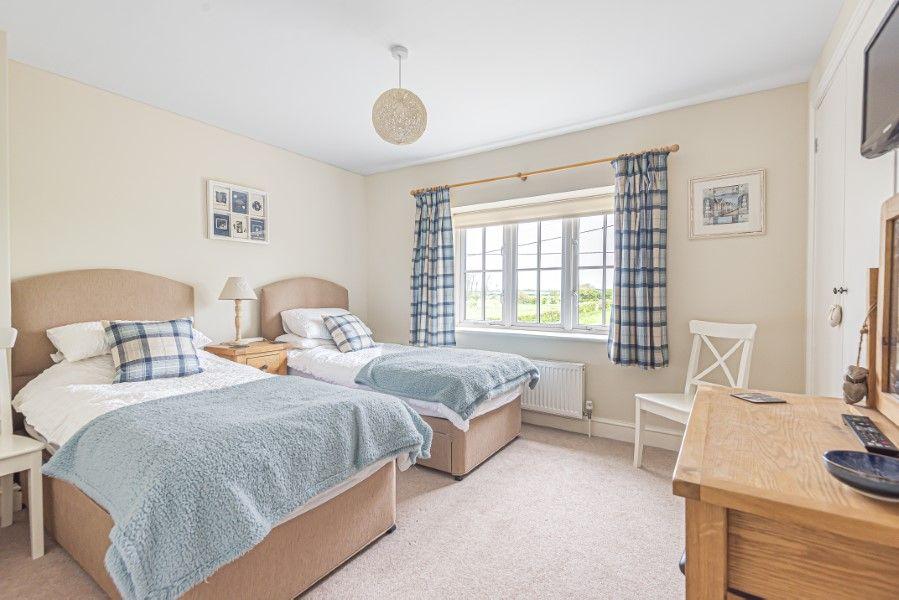 2 Waterhall Cottages | Bedroom 2