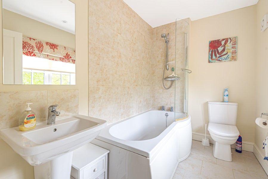 2 Waterhall Cottages | Bathroom
