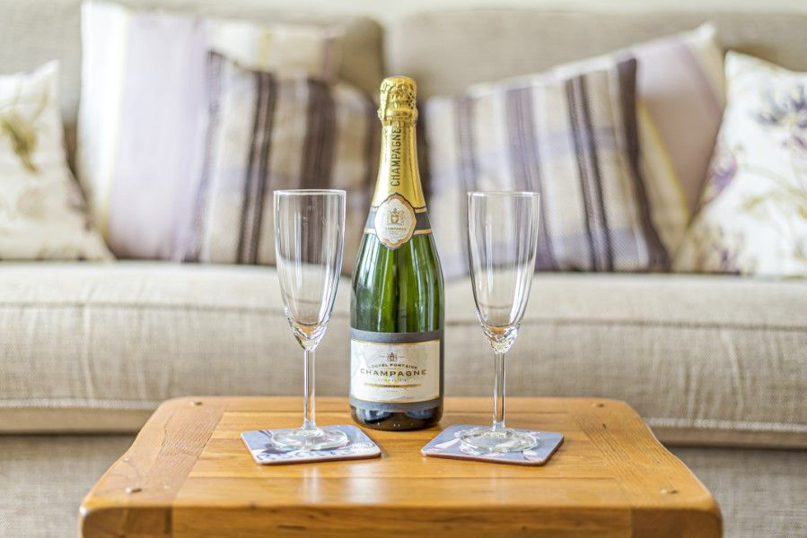 2 Waterhall Cottages | Cheers!
