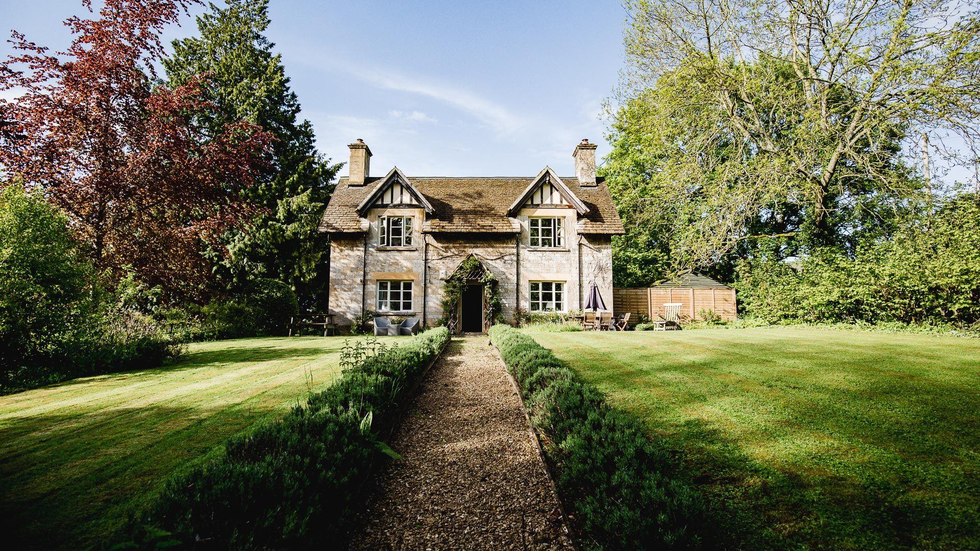 Sudeley Guest Cottage, Bolthole Retreats