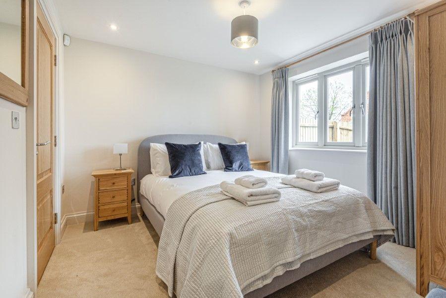 Charlotte Cottage | Bedroom 2