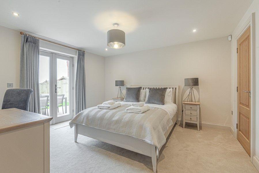 Charlotte Cottage | Bedroom 1