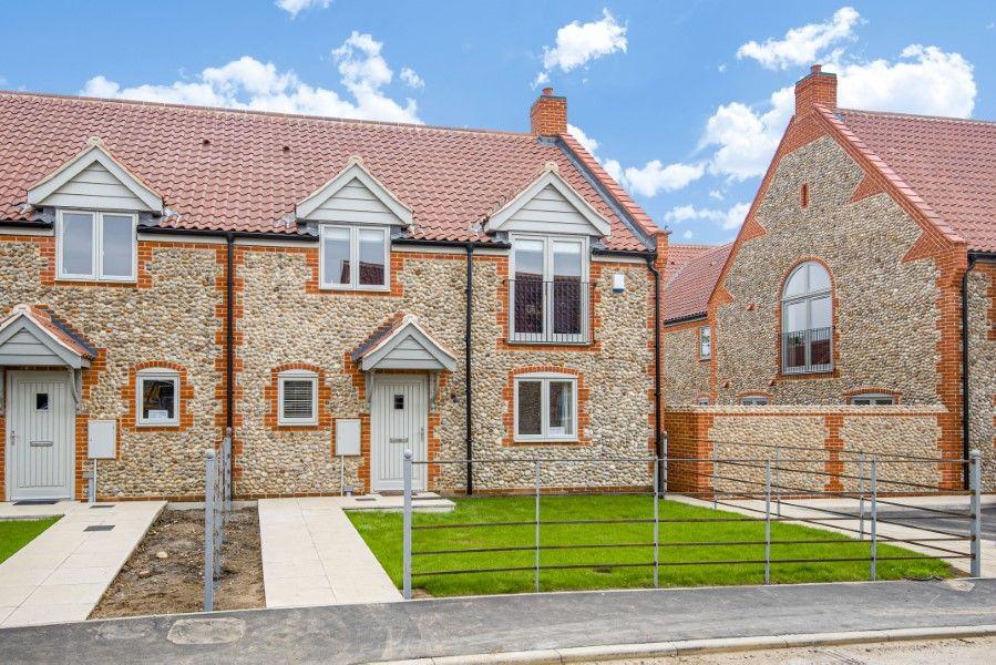 Charlotte Cottage | Front