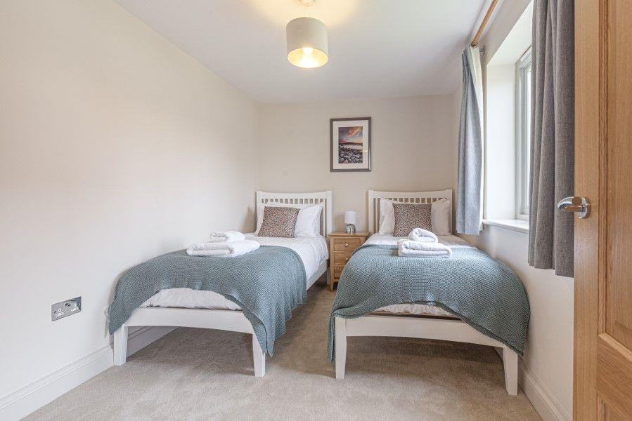 Charlotte Cottage | Bedroom 3