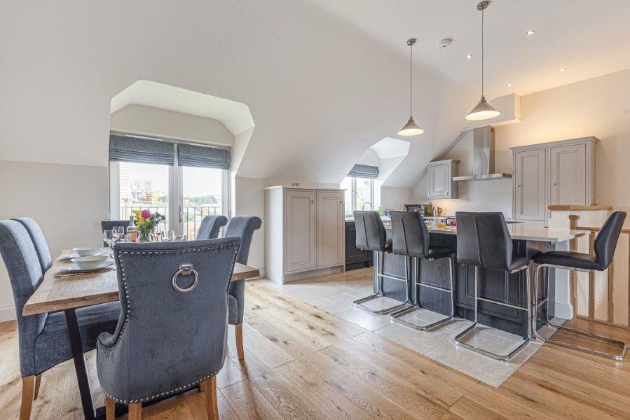 Charlotte Cottage | Kitchen/dining