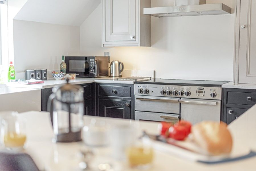 Charlotte Cottage | Kitchen