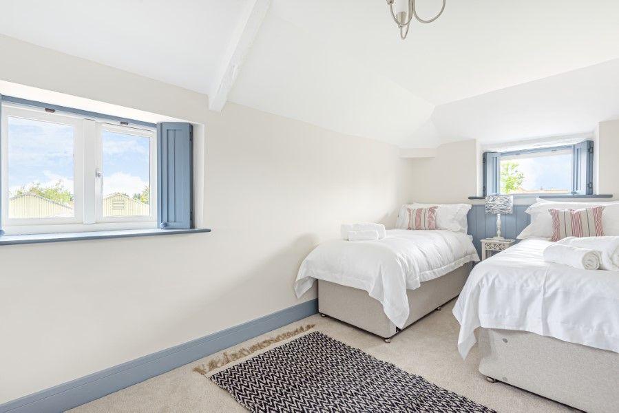 Heronsway | Bedroom 2