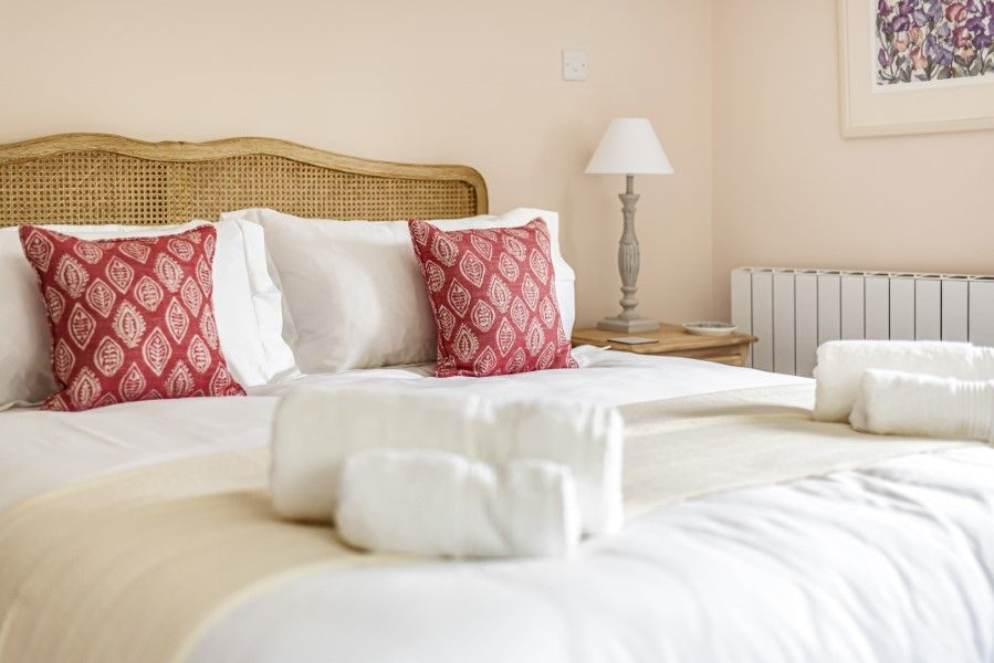 Heronsway | Bedroom 1