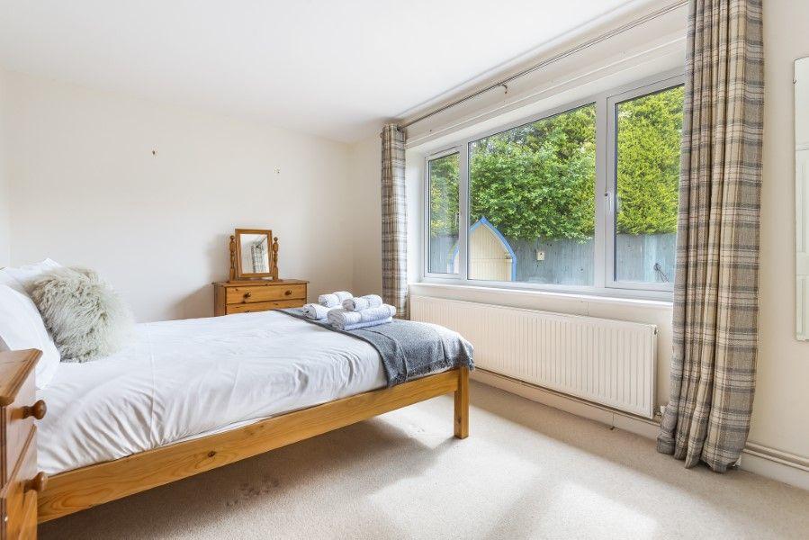 Fulmar | Downstairs bedroom