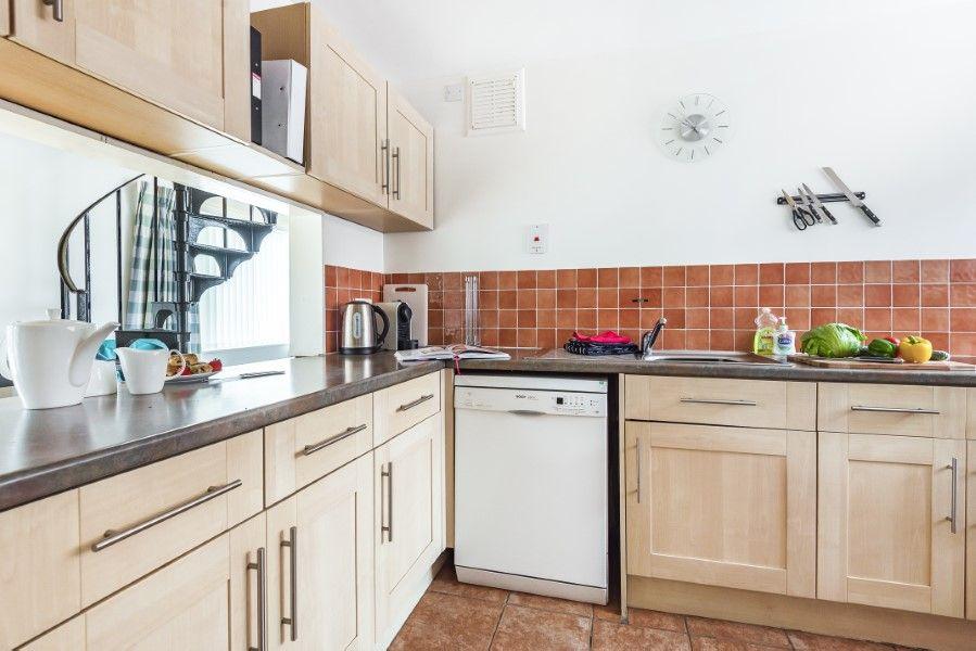 Fulmar | Kitchen