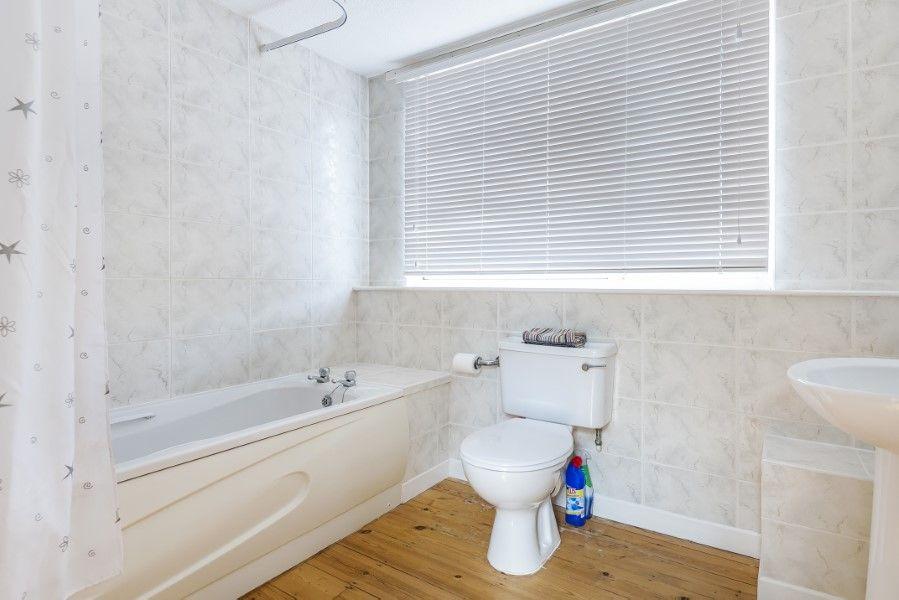 Fulmar | Bathroom