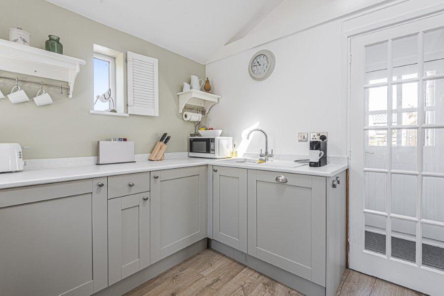 Avocet Cottage NC | Kitchen