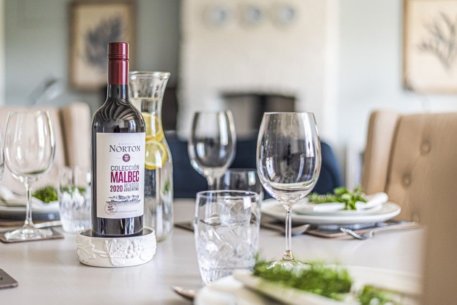 Avocet Cottage NC | Dining