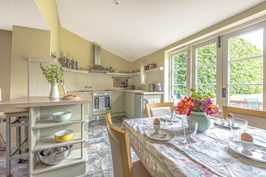 North Lodge   Kitchen/dining