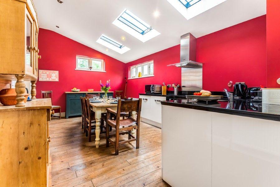 Old School House   Kitchen/breakfast room