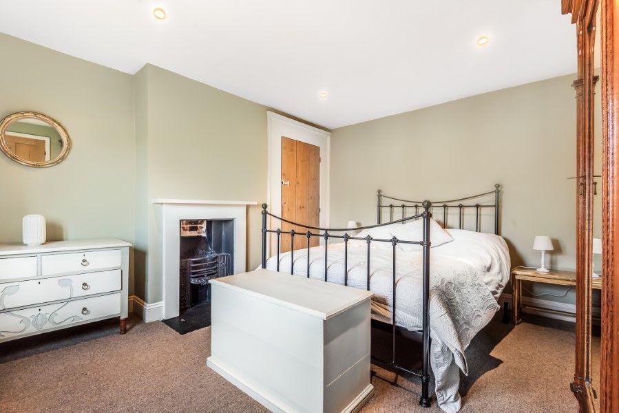 Old School House   Bedroom 2