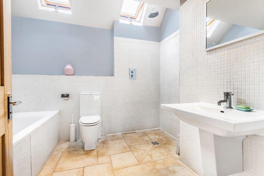 Old School House   Bathroom