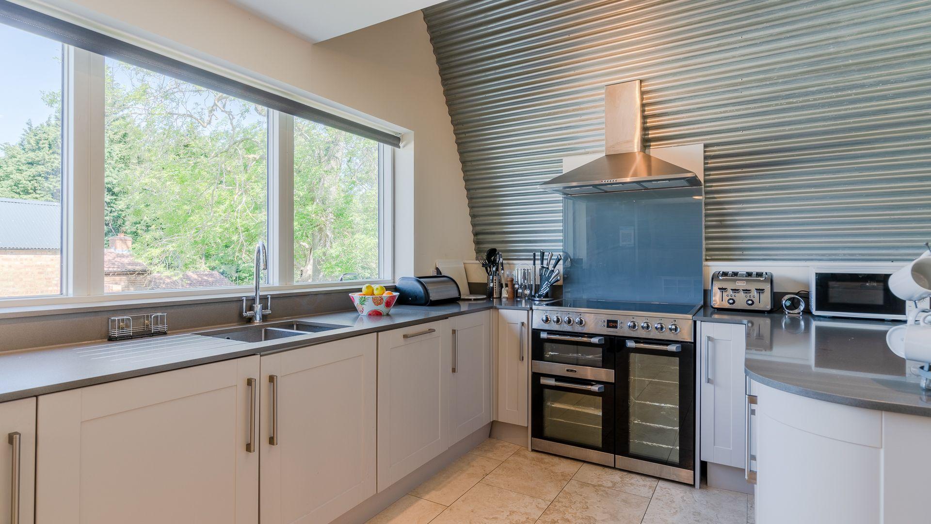 Kitchen, Ledge View, Bolthole Retreats